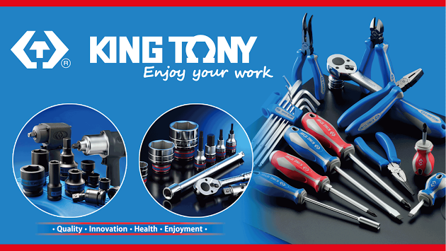 Outillage King Tony
